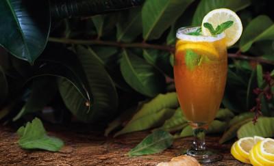 Iced-Lemon-Tea