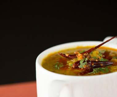 Aspire Special Soup