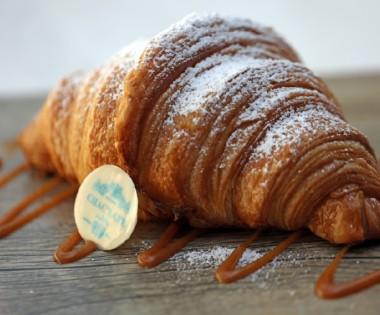 Croissant Passion