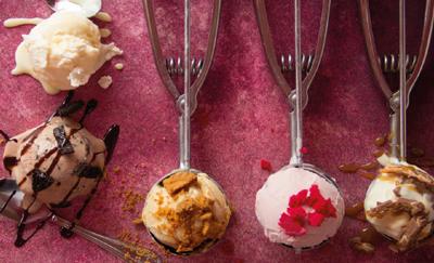 RV - Ice cream